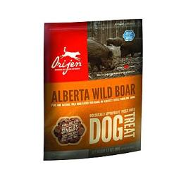 Orijen Dog pochoutka F-D Wild Boar 56,7g