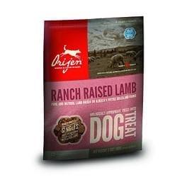 Orijen Dog pochoutka F-D Alberta Lamb 100g