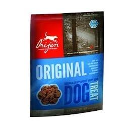 Orijen Dog pochoutka F-D Original 100g