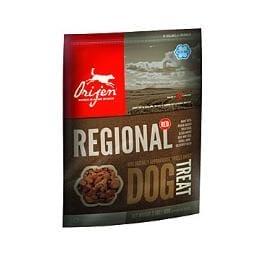 Orijen Dog pochoutka F-D Regional Red 100g