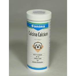 Canina Calcium citrat plv 125g