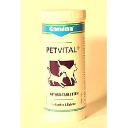 Canina Petvital Arthro 180tbl