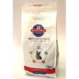 Hill's Canine VetEssentials Dry Mature Adult Mini 2kg