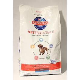 Hill's Canine VetEssentials Dry Adult Mini 7kg