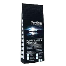 Profine Dog Puppy Lamb 15kg