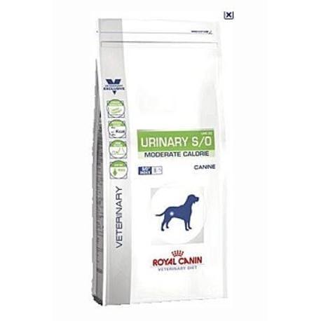 Royal Canin VD Canine Urinary Mod Calor 1,5kg