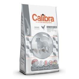 Calibra Dog Light 15kg + VÝPRODEJ