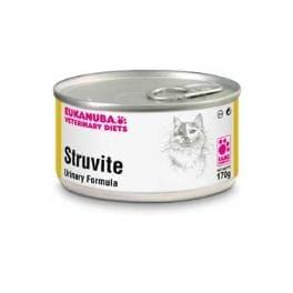 Eukanuba VD Cat konz. Struvite Urinary 170g