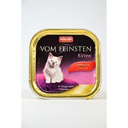 Animonda vanička Kitten hovězí 100g