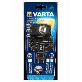 VARTA svítilna LED 1W Head Light 1ks