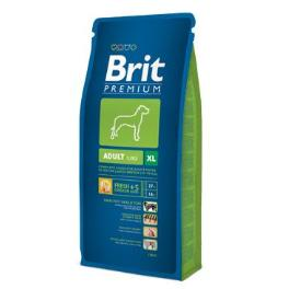 Brit Premium Dog Adult XL 3kg + Sleva 5% od 2ks