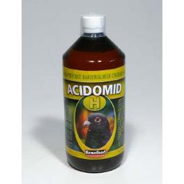 Acidomid H holubi 1l