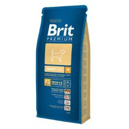 Brit Premium Dog Adult M 3kg + Sleva 5% od 2ks