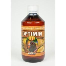 Optimin H holubi sol 500ml
