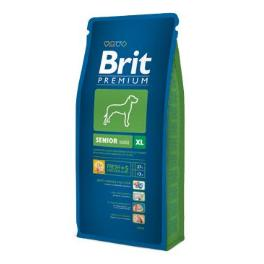 Brit Premium Dog Senior XL 15kg + SLEVA 70Kč od 2ks