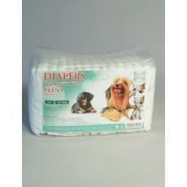 Plenky pro psy vel. 4A  9-14 kg 15ks