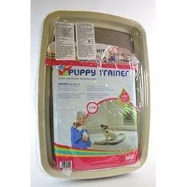 WC pes ploché + podložka Puppy trainer M 48x 35cm(7ks)