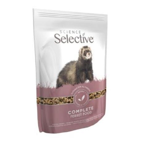 Supreme Selective Ferret fretka krm. 2kg