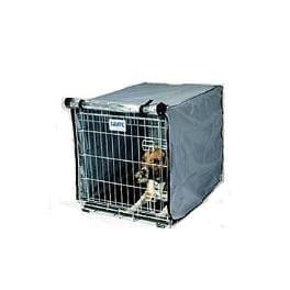 Přehoz na Klec Dog Residence 118cm 1ks