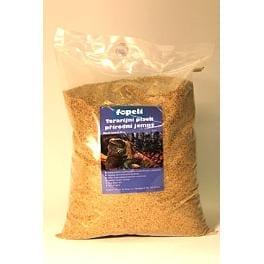 Písek terarijní přírodní 0,5 - 1mm 3kg  Fopeli