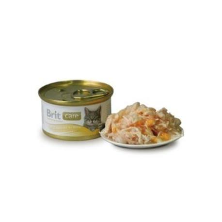Brit Care kuře prsa+sýr 80 g