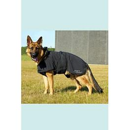 Obleček Rehab Dog Blanket Softshell 69 cm KRUUSE
