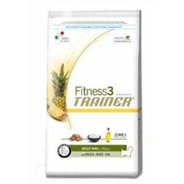 Trainer Fitness Adult Mini Duck Rice 2kg