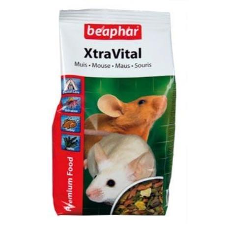 Beaphar Krmivo myš X-tra Vital 500g