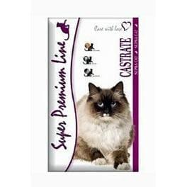 Delikan Cat Supra Castrate 1,5kg
