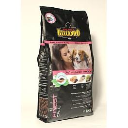 Belcando Adult Finest Grain Free Small/Medium 1kg