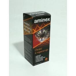 Aminex pro kočky gtt 50ml