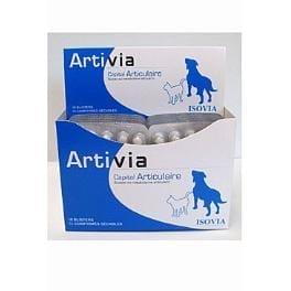 Artivia /Isovia pes,kočka 150cps nová