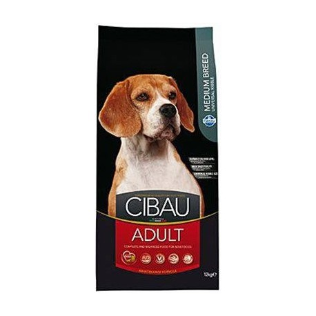 Cibau Dog Adult 12 kg