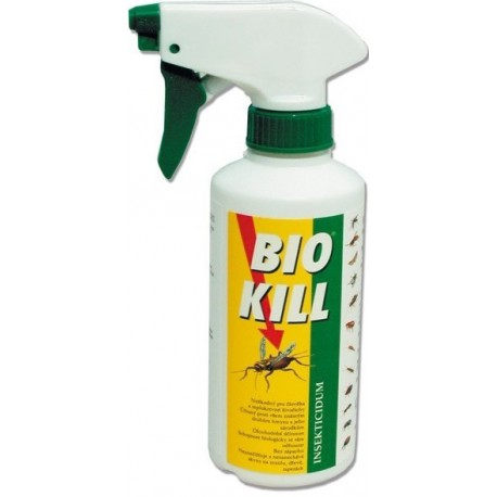 Bioveta Bio Kill spr 200ml (pouze na prostředí)