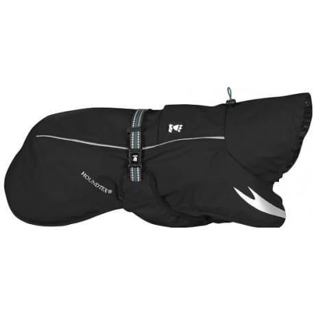 Obleček Hurtta Outdoors Torrent coat černá 30