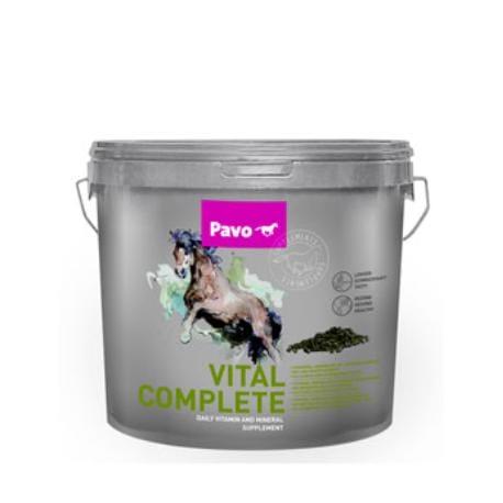 Pavo Vital Complete 10kg