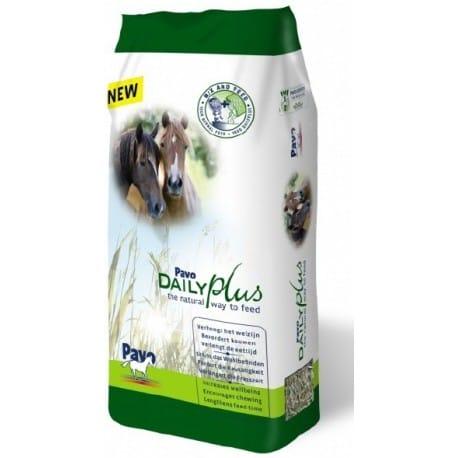 PAVO Daily Plus 15kg