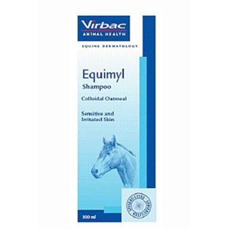 VIRBAC Equimyl šampón 500ml
