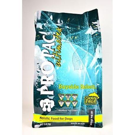 Midwestern Pro Pac Dog Ultimates Bayside S. whitefish & potato 2,5 kg