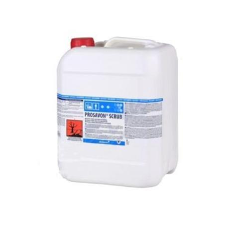 Prosavon Scrub mýdlo tekuté dezinfekční 5l