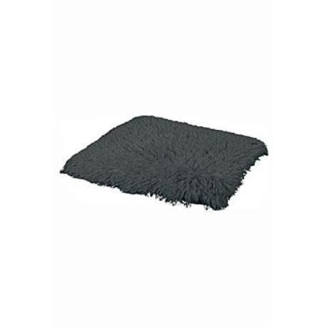Pelech koberec Yetti antracit 75x50x15 cm