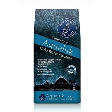 Annamaet Grain Free AQUALUK 13,61kg + SLEVA 70Kč od 2ks