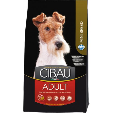 CIBAU Dog Adult Mini 800g
