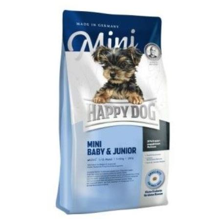 Happy Dog Supreme Jun. Mini Baby Junior 29 4kg
