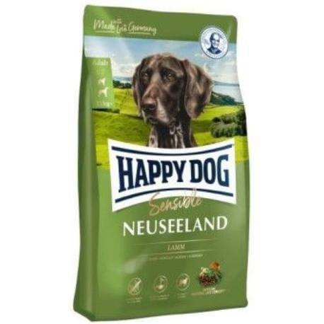 Happy Dog Supreme Sensible Neuseeland Lamb&Rice 12,5kg