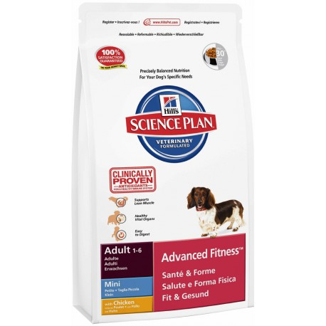 Hill's Canine Dry Adult Mini 7kg