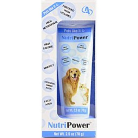 NutriPower 70g