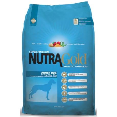 Nutra Gold Adult Dog 15kg