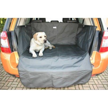 Ochranný autopotah do kufru pro psa GreenDog 1ks