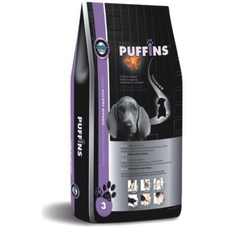 Puffins Junior Maxi 1kg